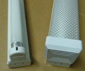 Fluorescent Light Fittings & Accessories